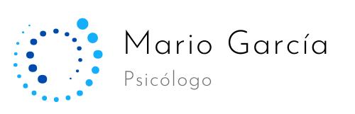 Psicólogo Mario García